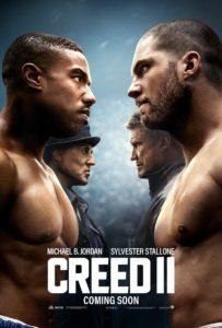 Creed II: Defendiendo El Legado