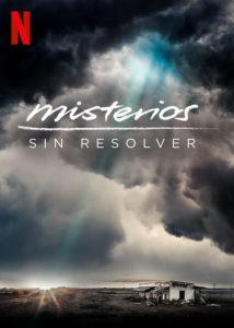 Misterios Sin Resolver: Volumen 2
