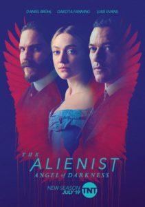 The Alienist: El Ángel De La Oscuridad