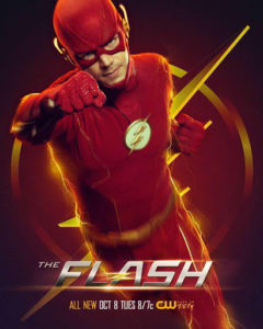 Flash: Temporada 6