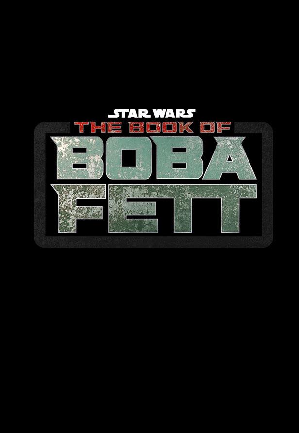 El Libro de Boba Fett