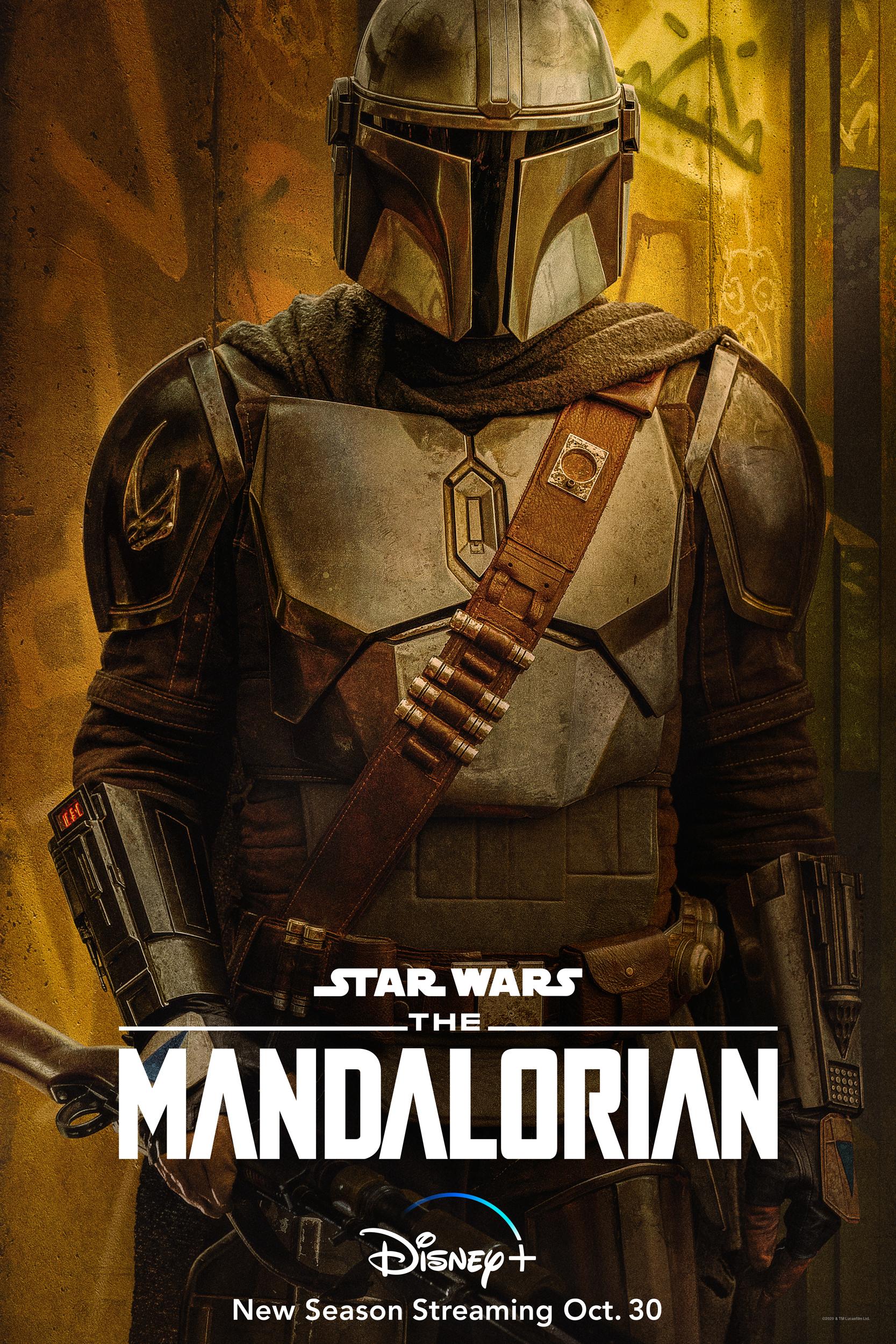 The Mandalorian – Temp 3