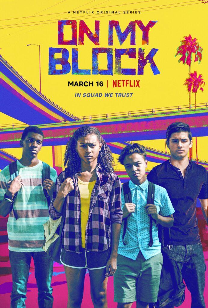 On My Block (Temporada 4)