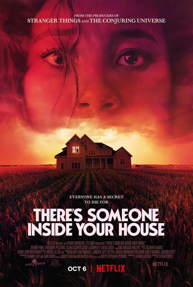 Hay Alguien en Tu Casa