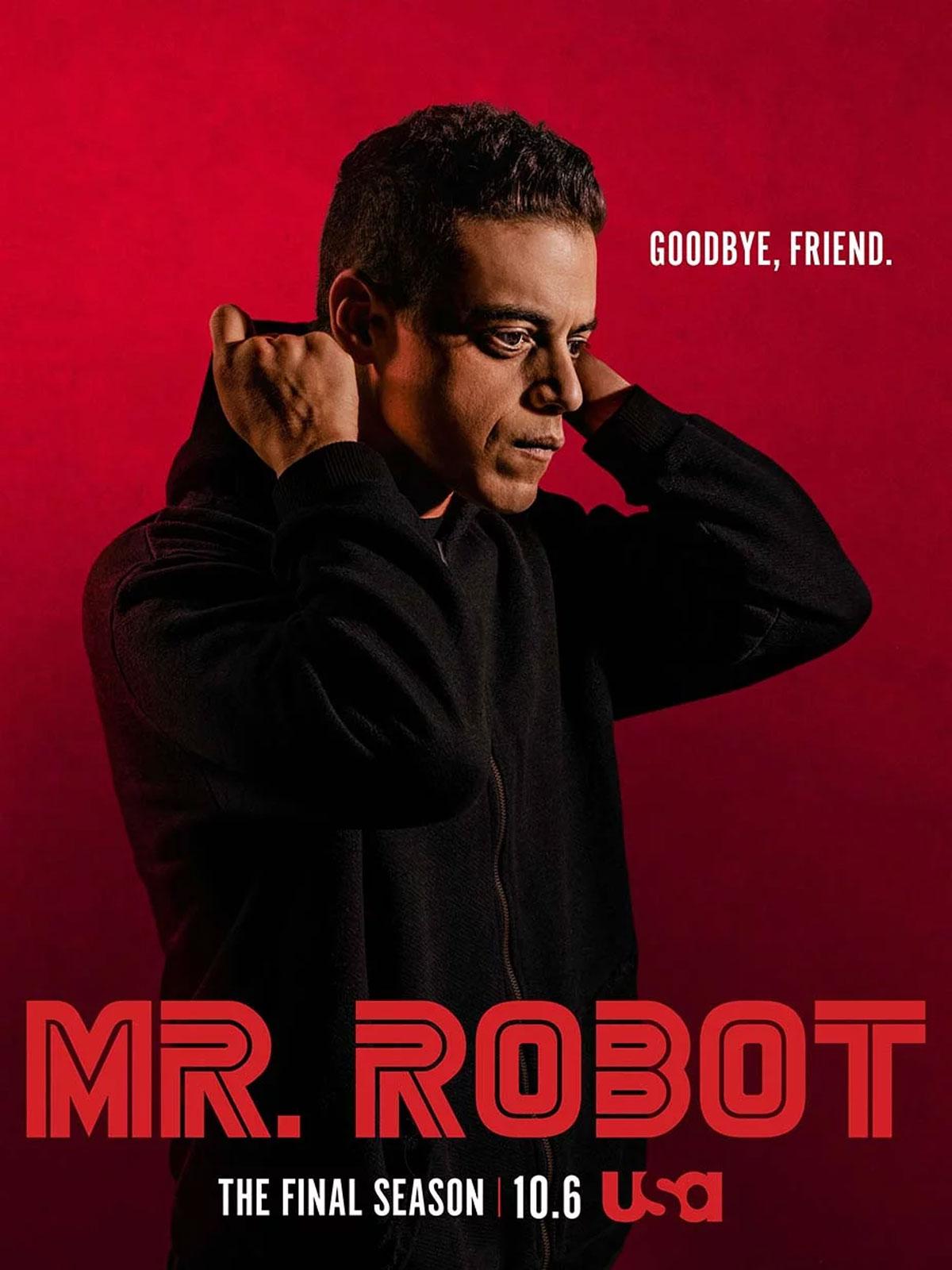 Mr. Robot – Temporada 4