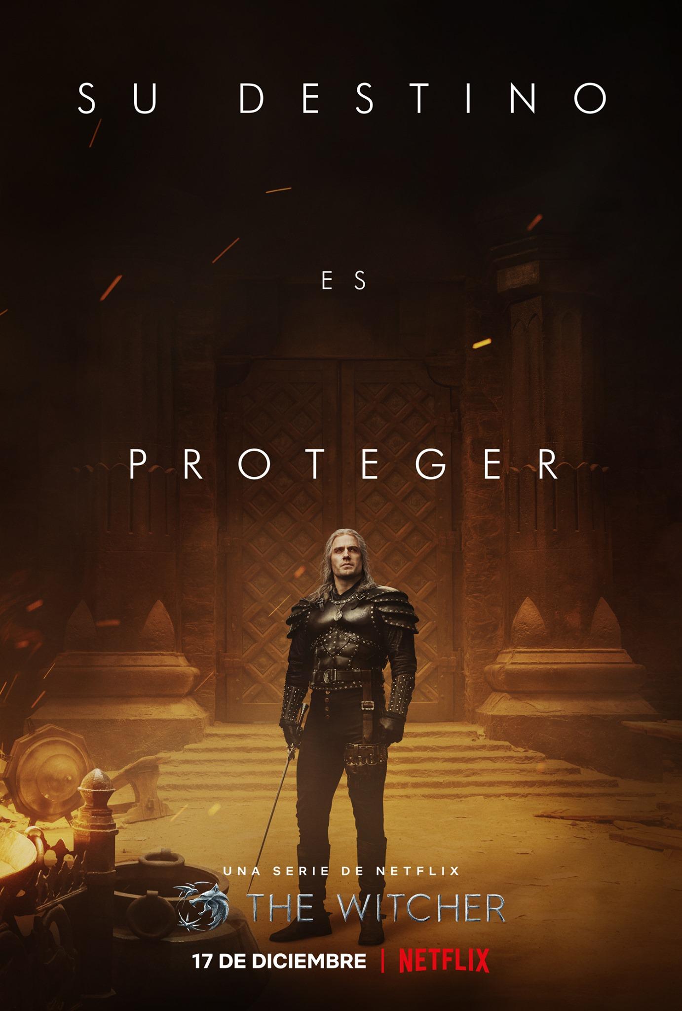 The Witcher – Temporada 2