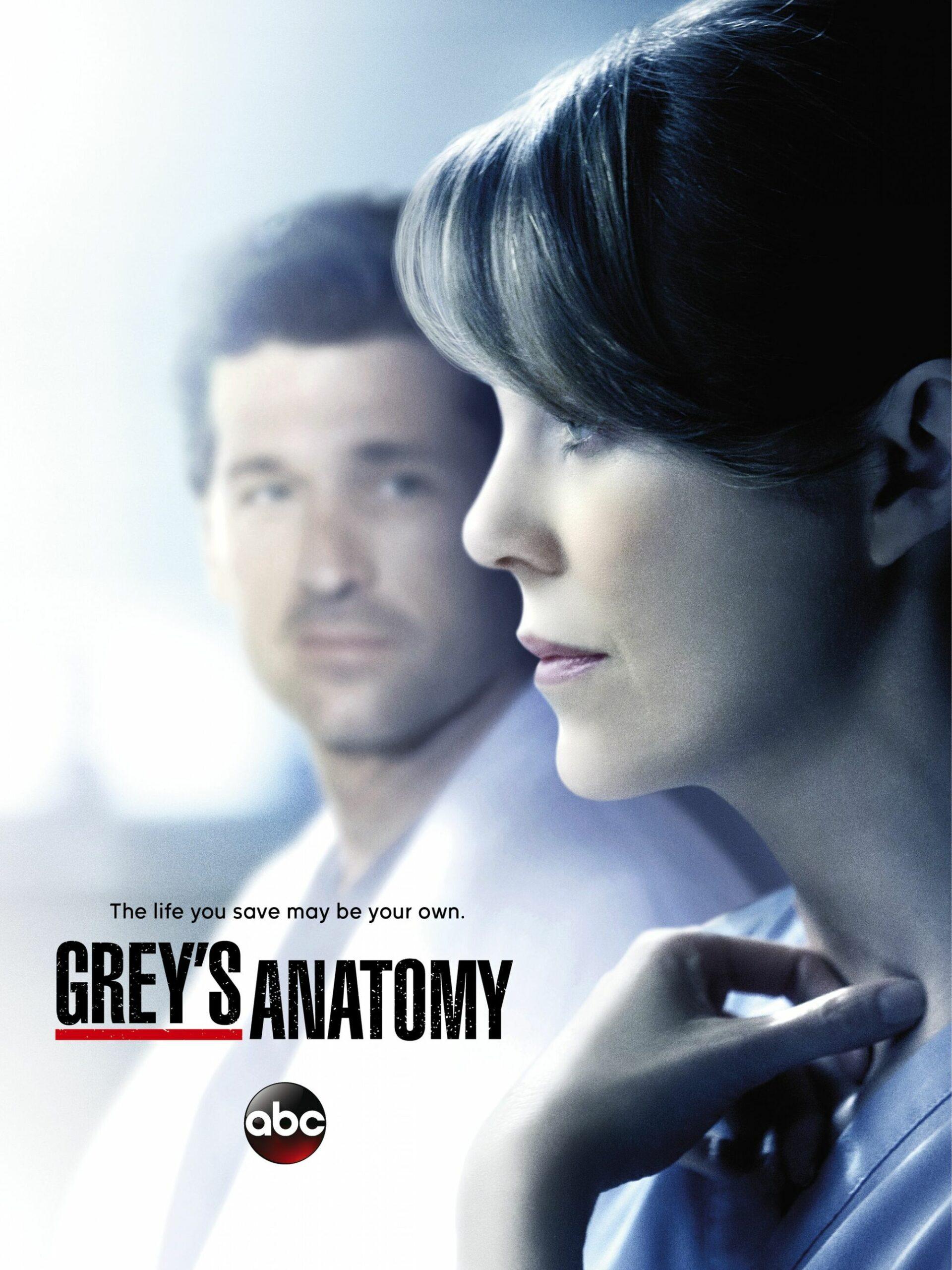 Grey's Anatomy – Temporada 17