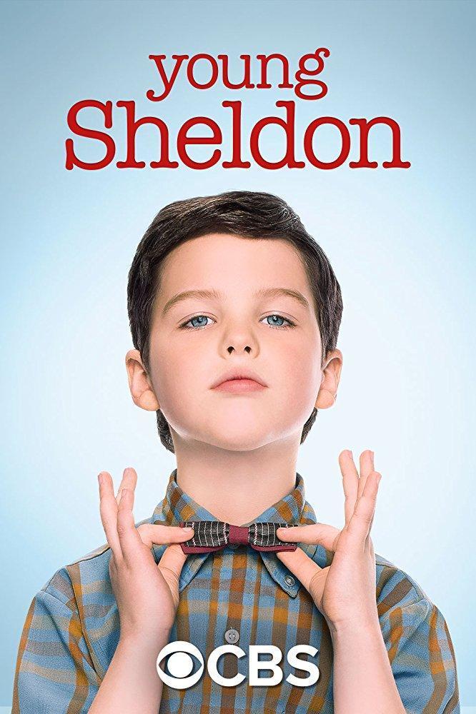 Young Sheldon – Temporada 4
