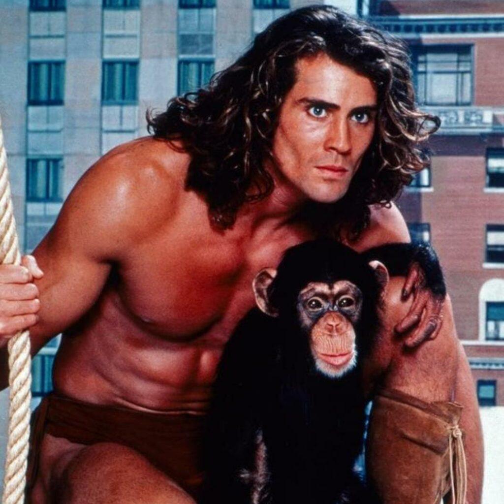Tarzan 2021 Imdb